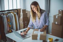 Santander bietet Frauen gute Bedingungen für Start ins Online-Business