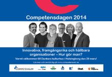 Competensdagen 2014