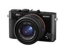 Media alert: Sony introduceert de RX1R II compact camera met 42.4 MP back-illuminated full-frame beeldsensor