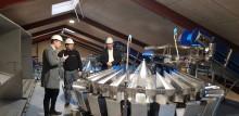 Kæmpeordre til dansk producent af procesudstyr
