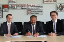 Waldthurn: Konzession bleibt beim Bayernwerk