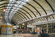 Northern engineering firms Hitachi and Spencer Group team up for Tyne and Wear Metro bid
