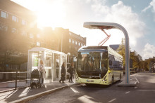 Oslo vil spare inntil en milliard med elektriske busser