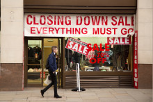 EXPERT COMMENT: Retail decline, in maps: England and Wales lose 43m square metres of shop space
