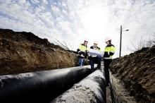 Støtter grønn energi i Sandnes