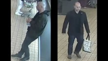 CCTV images released following theft – Banbury