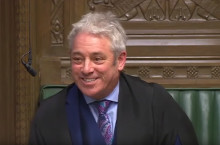 Six communications skills to learn from John Bercow