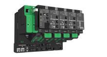 Lanserer Easergy T300: Ny kraftig RTU minimerer nedetid ved strømbrudd