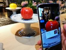 Huawei Innovation Day  - Var går gränserna för framtidens mobilkameror?