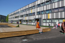 Konkurranse: Rammeavtaler for Kjøp og Salg i Boligbygg Oslo KF