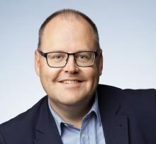 Valberedningen nominerar Johan Nyhus som ny förbundsordförande för HSB