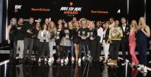 SportScheck ehrt Sportler-Persönlichkeiten des Jahres: Die Gewinner des MADE FOR MORE AWARDS 2019 begeistern durch ihre Geschichten