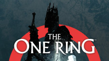 ​Kickstarter for THE ONE RING™ Roleplaying Game by Free League Funded in 4 Minutes