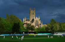2021 Men's County Championship Group Stage fixtures announced