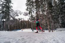 Ny skiskytter til Hochfilzen