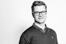 Jonas Dahlberg tar över som tf vd för Nolia AB