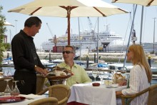 Make it a Spanish Spring with Fred. Olsen Cruise Lines
