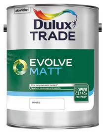 Dulux Trade becomes first major UK paint brand to launch recycled paint.