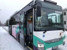 Skellefteå kommun är först i Norrland med mobila förskolor