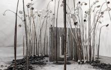 """Die """"Hommage an Jannis Kounellis"""" macht Ausstellungsreigen von Kunst & Kohle komplett"""