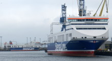 Stena Line welcomes opening of M6 Link Road