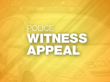 Witness appeal issued following burglary at Hinton store
