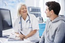 Pressinbjudan: Är e-hälsa lösningen på de nya folksjukdomarna?