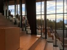 I dag åpner Høstutstillingen, statens kunstutstilling i Valnesfjord