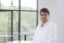 Neue Deister Zeitung: Beitrag zu Dr. med. Arvind Chandra / Deutsche Klinik Bad Münder