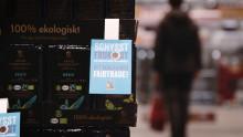 Eslövsborna väljer Fairtrade-märkt!