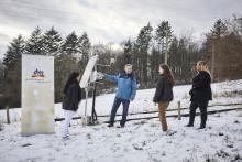 Gemeinsam mit der Deutschen UNESCO-Kommission baut dm Klimastationsnetz an Schulen auf – Daten ermöglichen weltweiten Austausch zum Klimawandel