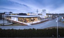 Bavaria Nordic blir til Miklagruppen