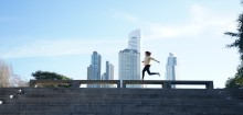 ​Travelers Agree:  Healthy travel leads to growth