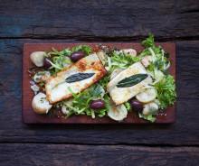 Svenskodlad salladsfavorit blir ekologisk
