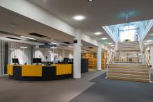 Scheiwiller Svensson Arkitektkontor skapar nytt liv i modern klassiker