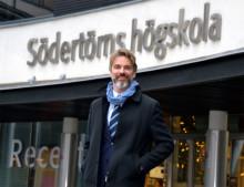Södertörns högskola väljer Nokas