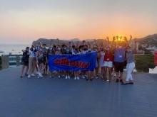 Mit alltours auf Inforeise nach Mallorca / 60 Expedienten von den allsun Hotels begeistert