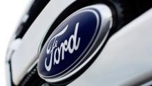 Fantastiske finansieringsmuligheder hos Ford