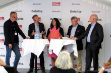 Svenska konkurrenskraften: Politisk helhetssyn kan hindra Sveriges fortsatta negativa trend