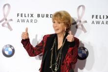 Terminankündigung: Nächster Felix Burda Award am 13. Mai 2018.