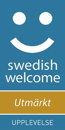 """Borås Djurpark är Swedish Welcome certifierad som """"Utmärkt upplevelse"""""""