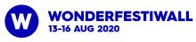 Wonderfestiwall er klar med fire nye navne