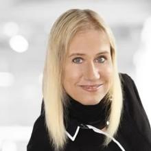 Mitten ins System: Daniela Müller - Geschäftsführerin Medien & Kommunikation bei der HOGAPAGE Media GmbH