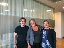 Ny stolt mätpartner till GuldKontakt – Sveriges främsta pris för professionellt kundbemötande