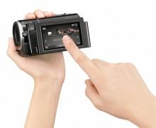 Sony presenta nuevos modelos de su gama de videocámaras Handycam® destacando una innovadora solución en alta definición 3D