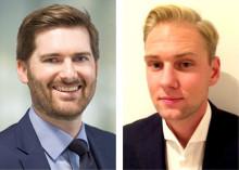 Cushman & Wakefield växer inom Capital Markets