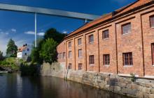 Frövifors Pappersbruksmuseum är Årets Arbetslivsmuseum 2021