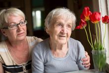 Dags att skapa världens bästa äldreomsorg?