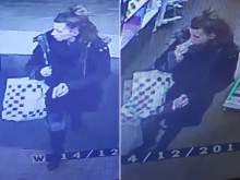 Woman wanted in connection with Chichester purse theft