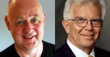 Världens Skaraborgare med Gert Wingårdh och Alf Svensson